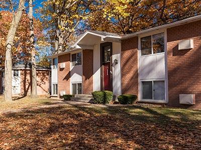 Glenora Gardens Apartments in Rochester NY
